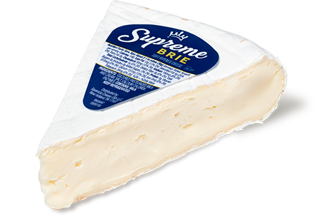 Supreme Cheese Wedge