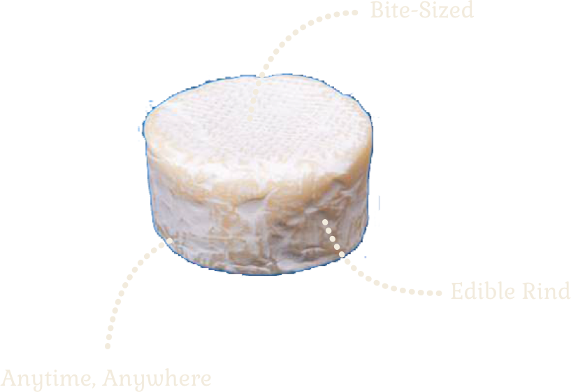Nutritional facts - Supreme brie bites